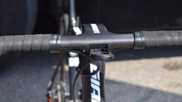 A Giant TCR de Tom Dumoulin no Tour de France 2018 (2)