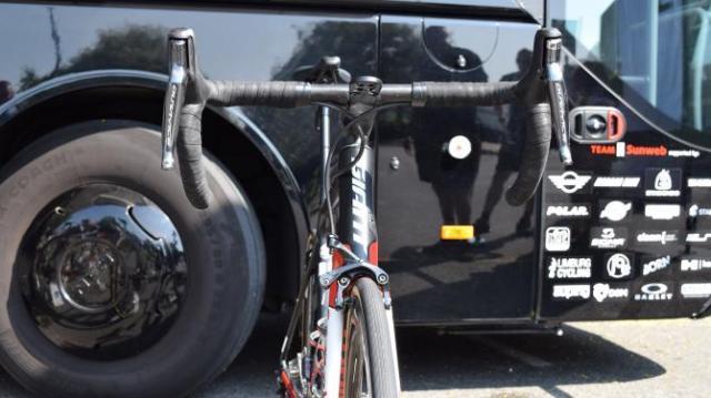 A Giant TCR de Tom Dumoulin no Tour de France 2018 (3)