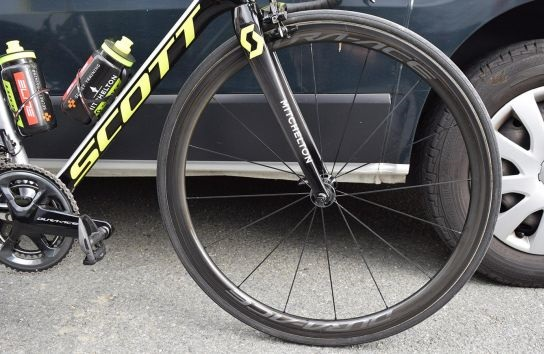 A Scott Addict RC de Adam Yates no Tour de France (19)