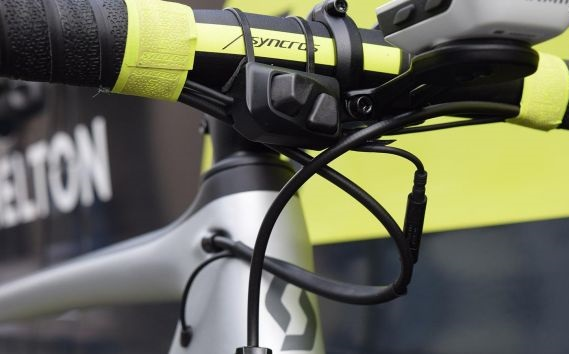 A Scott Addict RC de Adam Yates no Tour de France (22)