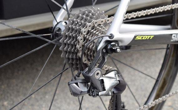 A Scott Addict RC de Adam Yates no Tour de France (8)