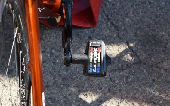 A Wilier Cento10 Pro de Sylvain Chavanel no Tour de France (10)