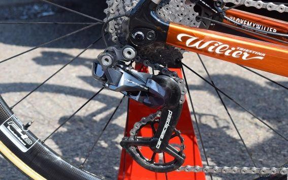 A Wilier Cento10 Pro de Sylvain Chavanel no Tour de France (16)