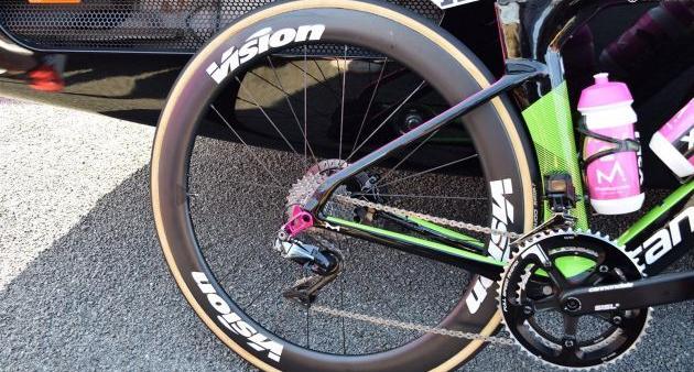 Cannondale SystemSix de Rigoberto Uran no Tour de France (10)