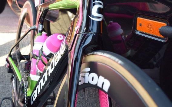 Cannondale SystemSix de Rigoberto Uran no Tour de France (21)