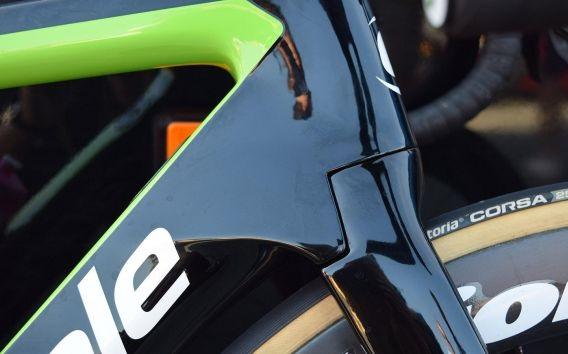 Cannondale SystemSix de Rigoberto Uran no Tour de France (22)