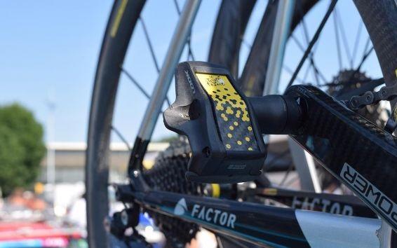 Factor O2 de Romain Bardet customizada para o Tour de France 2018 (3)