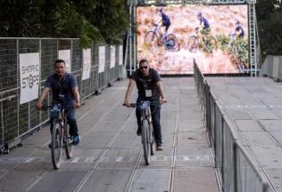 Shimano Fest 2018 recebe 1ª Mostra de Projetos de MobilidadeSustentabilidade por Bicicleta (4)