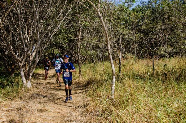 Trail Run Series (Ney Evangelista Brasil Ride)