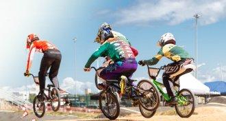 Copa Brasil de BMX etapa Fortaleza3