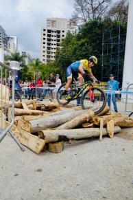 Festival da Bicicleta no Memorial Luiz Cocuzzi e Giuliana Morgen são campeões de MTB Short Track (4)