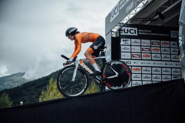 Galeria de fotos - Mundial de ciclismo de estrada 2018 (8)