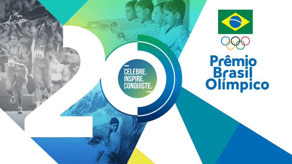 Prêmio Brasil Olímpico - Vote agora!