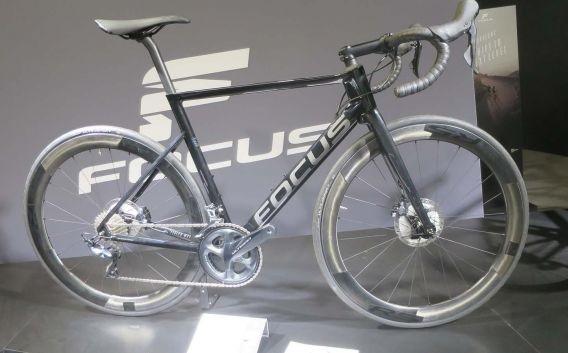 Focus Izalco Max - A bike aero com freios a disco mais leve do mercado (17)