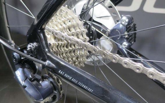 Focus Izalco Max - A bike aero com freios a disco mais leve do mercado (20)