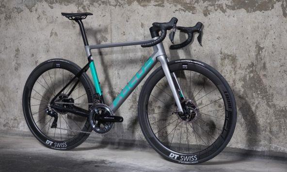 Focus Izalco Max - A bike aero com freios a disco mais leve do mercado (23)
