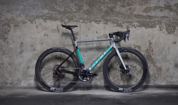 Focus Izalco Max - A bike aero com freios a disco mais leve do mercado (24)