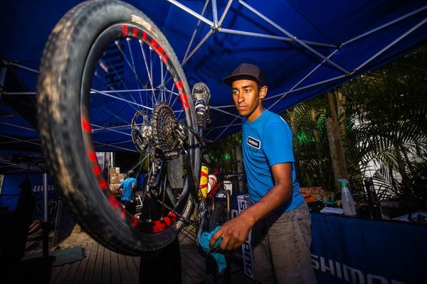 Suporte Neutro Shimano cresce 40% e atende 7 mil ciclistas em 2018 (6)