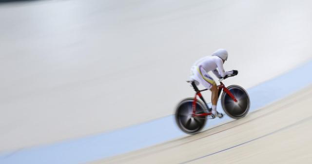 Ciclista norte-americano de 90 anos não passa no teste de doping e perde título