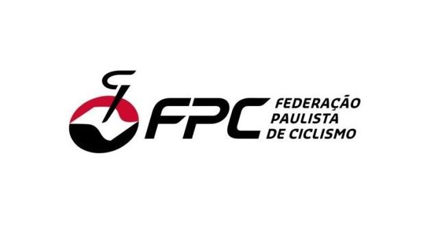 Federação Paulista de Ciclismo adota nova logo