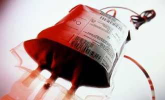 Bolsa de sangue