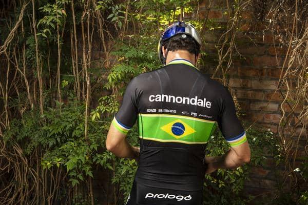 Equipe Cannondale Factory Racing usará roupas e sapatilhas Shimano S-PHYRE (1)
