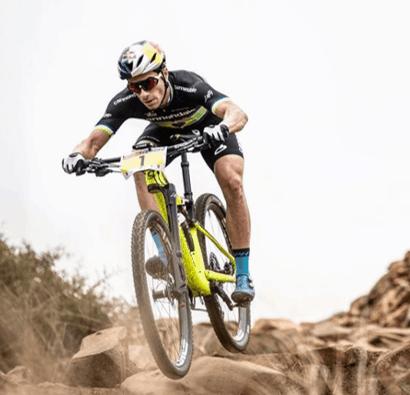 Henrique Avancini mira grandes conquistas para 2019