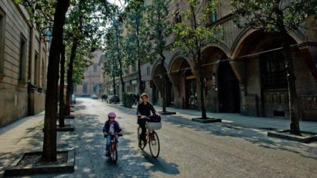 Na Itália uma cidade paga os moradores para andarem de bicicleta