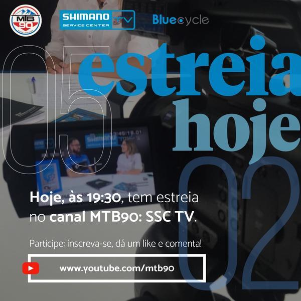 SSC TV (Divulgação)