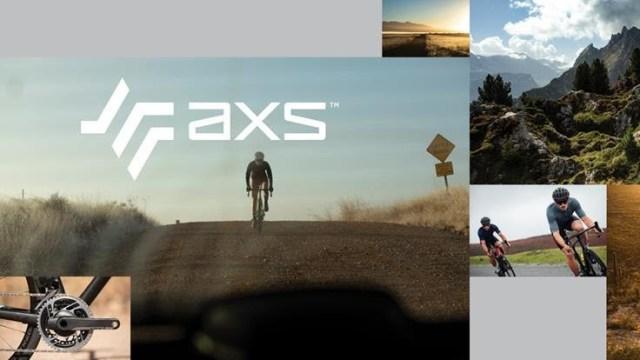 Sram lança o sistema AXS de controle eletrônico de velocidades e canote retrátil