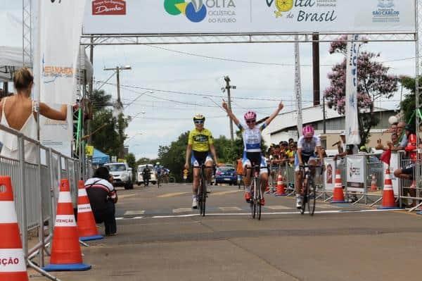 8ª Volta Ciclística Feminina do Brasil13ª Volta do Futuro (Divulgação FPCiclismo) (1)