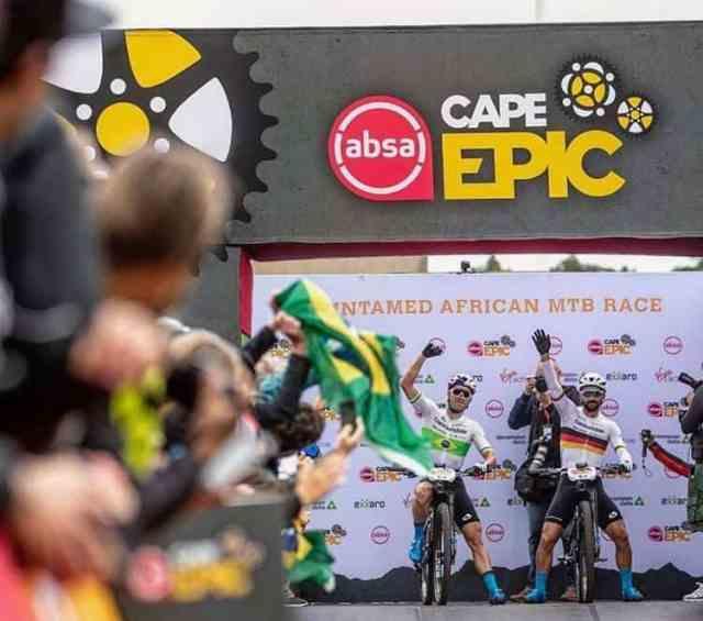 Cape Epic 2019 2 etapa - foto divulgação (3)