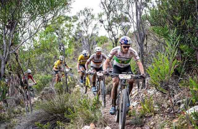 Cape Epic 2019 Avancini e Fumic sobem no 3º lugar do pódio na 2ª etapa (2).jpeg