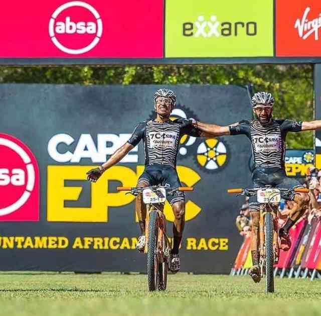 Cape Epic 2019 Avancini e Fumic terminam em 4º na 6ª etapa e seguem 2º no geral (10).jpeg