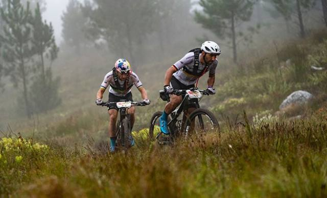 Cape Epic 2019 Avancini e Fumic vencem a 3ª etapa e assumem a liderança da prova (2)