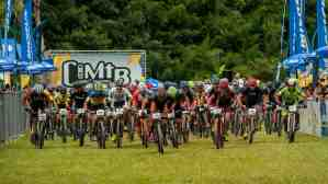 Após 1ª etapa, líderes vão segurar a camisa em Araxá - Foto Ney Evangelista CIMTB Michelin