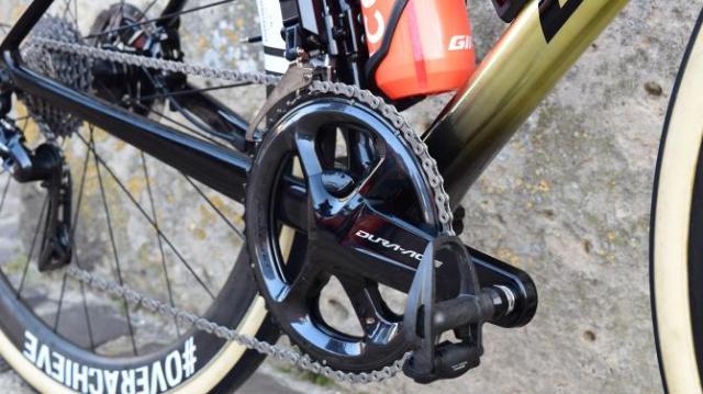 A Giant Defy de Greg Van Avermaet na Paris-Roubaix 2019 (6)