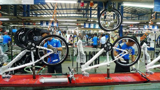 Fabrica de bicicleta (1)