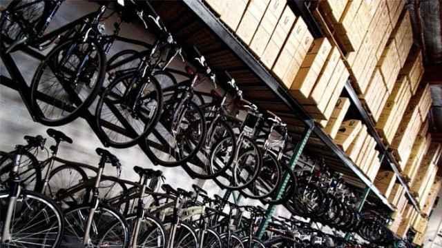 estoque-fabrica-de-bicicleta