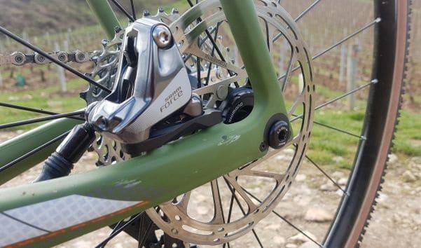 Look lança duas novas bikes a 765 Gravel RS e e-765 Gravel (10)