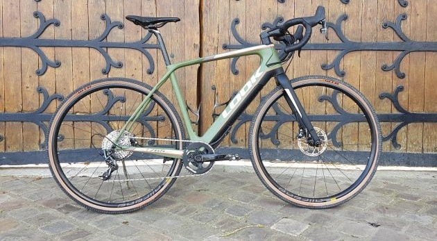 Look lança duas novas bikes a 765 Gravel RS e e-765 Gravel (11)