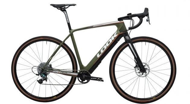 Look lança duas novas bikes a 765 Gravel RS e e-765 Gravel (24)