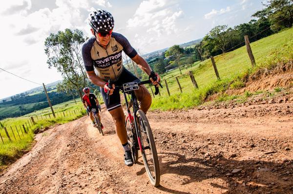 Mario Roma (Ney Evangelista - Brasil Ride)