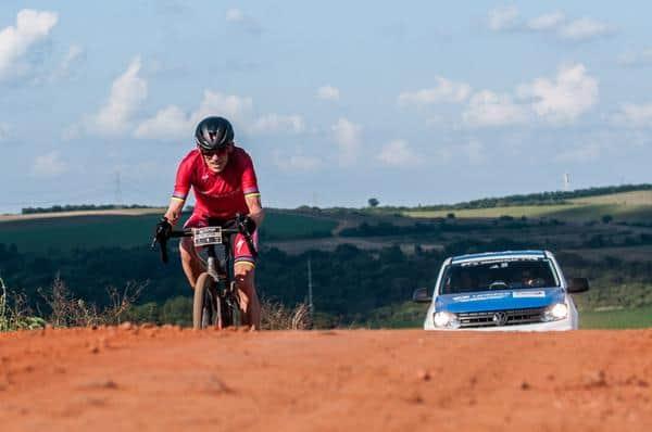Ned Overend (Ney Evangelista Brasil Ride)