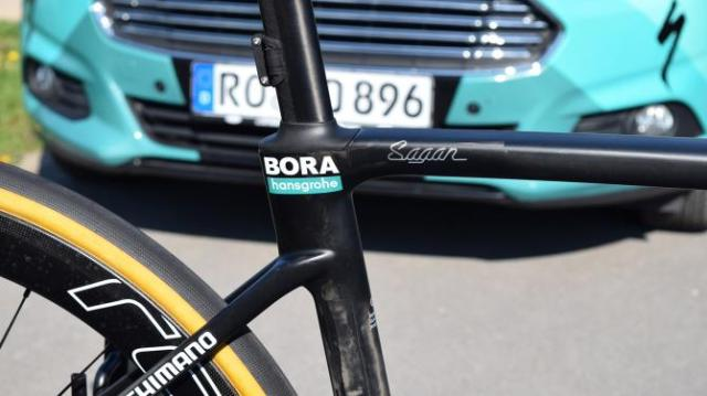 S-Works Roubaix de Peter Sagan para a Paris-Roubaix 2019 (5)