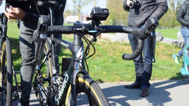 S-Works Roubaix de Peter Sagan para a Paris-Roubaix 2019 (8)