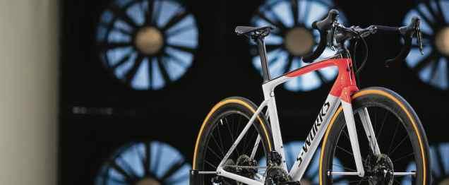 Specialized apresenta a nova Roubaix, a união do conforto e alta performance (3)