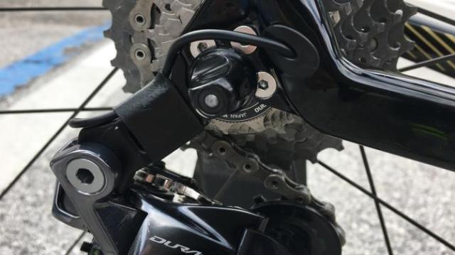 A Merida Scultura 2019 de Vincenzo Nibali (6)