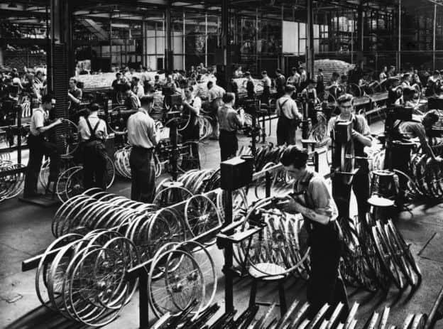 A bicicleta mudou o mundo! (Ainda bem!) (6)