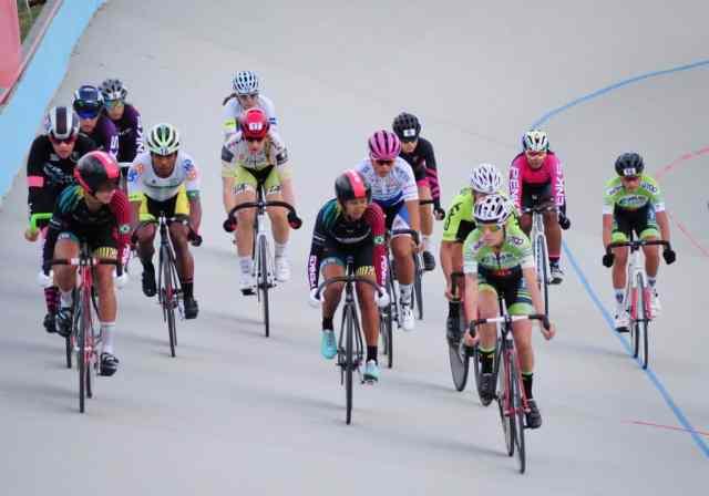 Ciclismo de Pista 1